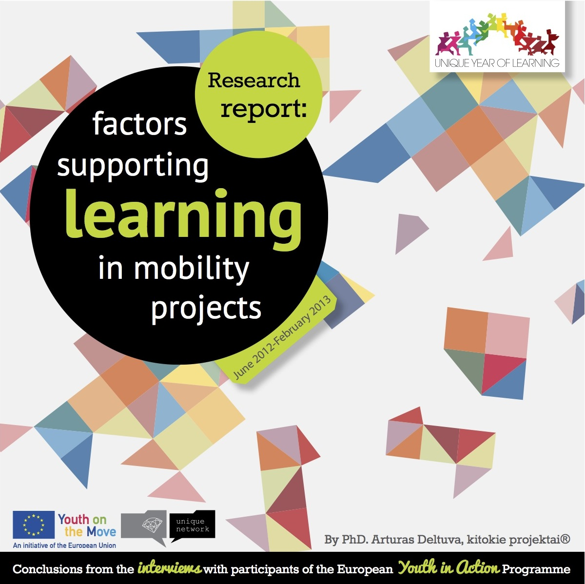Research Report.Factors Supporting Learning web-use