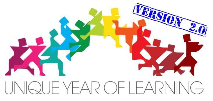 unique learning 2.0 logo