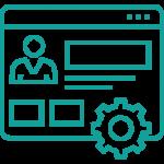 Mokymų vadovų profesinis įvertinimas virtualių įrankių pagalba