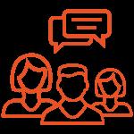 Mokymų vaodvų profesinis įvertinimas kartu su kolegomis